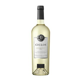 【ポイント3倍】シクロス ソーヴィニヨン ブラン フュメ 750ml [SMI アルゼンチン 白ワイン]