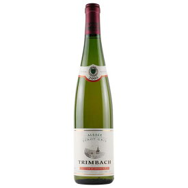 トリンバック ピノ グリ セレクション ド グラン ノーブル 750ml [エノテカ/ドイツ/白ワイン/アルザス]【母の日】