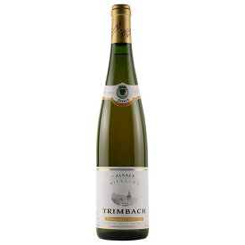 トリンバック リースリング ヴァンダンジュ タルディヴ 750ml [エノテカ/ドイツ/白ワイン/アルザス]【母の日】