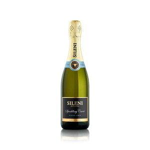 シレーニ セラー セレクション スパークリング ピノ グリ 750ml [エノテカ ニュージーランド 白ワイン] 母の日 父の日 ギフト