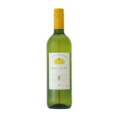 フェリックスソリスセンダスデルレイ白750ml[SMI/スペイン/バルデペーニャス/白ワイン/辛口/ライトボディ/62355]