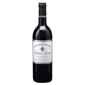 ジャン メルロシャトー デュドン キュヴェ ジャン バティスト デュドン 750ml 2004 [稲葉/フランス/ボルドー/赤ワイン/FC154]
