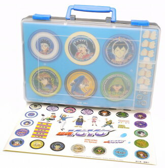 ★Super yoyo ★ 超速 spinner yoyo case