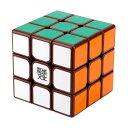【競技向けキューブ】モーユー/MoYuアオロンGT(AoLong GT)3x3タイプ(キューブパズル)