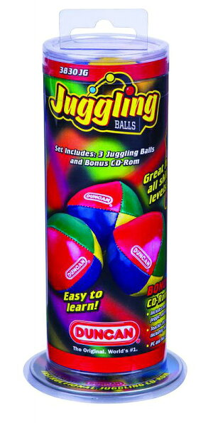 ジャグリングボール(西洋お手玉)