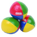 DUNCAN/ダンカン●●ジャグリングボール(西洋お手玉)●●3個セット