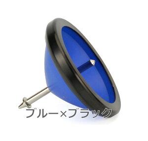 モズ(MOZU)POM製独楽/POMJapaneseTopw.WeightRing