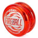 ヨメガ ファイヤーボール / YOMEGA Fireball