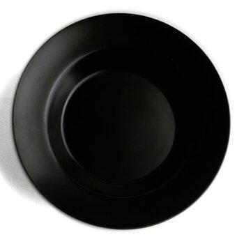 漆器(輪島塗):潤段付小茶托・奥田志郎《茶托》
