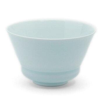 青白瓷小鉢・海老ヶ瀬保