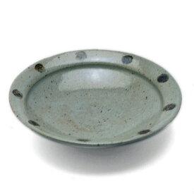 唐津焼:唐津平鉢・小・中村恵子《小鉢・16.0cm》