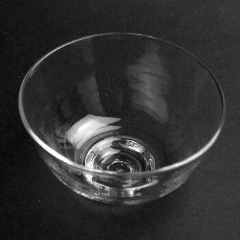 無地小鉢・福地ガラス工房
