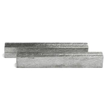 錫箸置(8.6cm)フォークレスト・ゆり工房