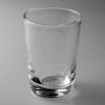 ぐい呑A・福地ガラス工房