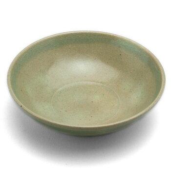 冷奴、湯豆腐の取り鉢にお勧めします!灰釉玉割・杉本寿樹