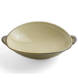 グラタン皿(八寸)・長森慶