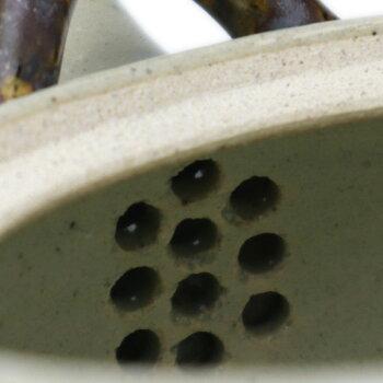 灰釉土瓶蒸・杉本寿樹《土瓶蒸:300ml》