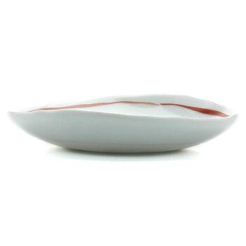 かわいい!うさぎ丸小皿[5種そろい]・古川章蔵