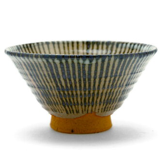 Reinforced straw hand rice bowls, shrimp months torrent