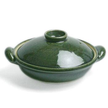 一人鍋をお探しの方はこちらです!青土鍋・土楽