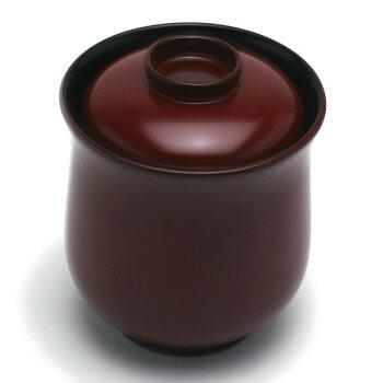 漆器:朱小吸椀・奥田志郎:和食器の愉しみ工芸店ようび