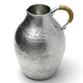 《受注制作》すず器:錫器・千呂利うずら・ゆり工房《酒器・ちろり・銚子・一合》
