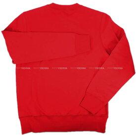 【キャッシュレスポイント還元★】LOUIS VUITTON Supreme ルイ・ヴィトン シュプリーム メンズ コラボ スウェット トレーナー #S 1A3FCZ 新品同様【中古】 ([Pre-loved]LOUIS VUITTON Supreme MEN'S Sweatshirt)【あす楽対応】#yochika