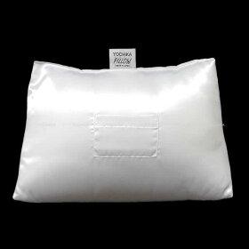 【キャッシュレスポイント還元★】ハンドメイドバーキン35専用バッグピロータグ付きまくらクッションオフホワイト新品(Birkin35PILLOWSTAGGEDINSERTFITSFORPROTECTHIGHENDHANDBAGS[handmade])【あす楽対応】#yochika