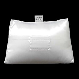 【ご褒美に★】ハンドメイド バーキン35 専用 バッグ ピロー タグ付き まくら クッション オフホワイト 新品 (Birkin35 PILLOWS TAGGED INSERT FITS FOR PROTECT HIGH END HANDBAGS[hand made])【あす楽対応】#yochika