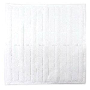 """【ご褒美に★】HERMES エルメス ハンドタオル """"ラビリンス"""" 白(ホワイト) コットン100% 新品 (HERMES Hand Towel """"LABYRINTHE"""" Blanc(White) Cotton100%[Brand new][Authentic])【あす楽対応】#yochika"""
