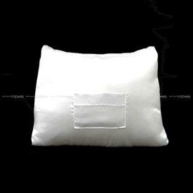 【キャッシュレスポイント還元★】ハンドメイド バーキン25 専用 バッグ ピロー まくら クッション オフホワイト 新品 (Birkin25 PILLOWS INSERT FITS FOR PROTECT HIGH END HANDBAGS[hand made])【あす楽対応】#よちか