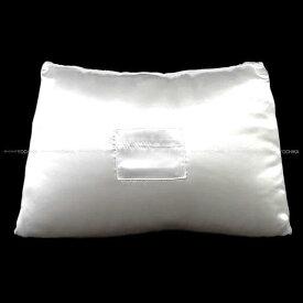【キャッシュレスポイント還元★】ハンドメイド バーキン35 専用 バッグ ピロー まくら クッション オフホワイト 新品 (Birkin35 PILLOWS INSERT FITS FOR PROTECT HIGH END HANDBAGS)【あす楽対応】#よちか