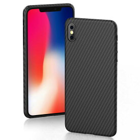 【YOCOM】iPhone X/Xs/XR/Xs Max/11/11pro/11pro Max ブラック ケース ビジネスシーン 高級感 耐衝撃 薄型 耐久 スリム 軽量 自動車と同じ上質 ケブラー質材採用 人気 放熱性 指紋防止 ワイヤレス充電対応
