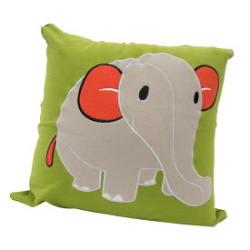 Yogibo Animal Cushion Elephant / ヨギボー アニマル クッション エレファント【動物 ビーズクッション】