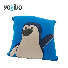 Yogibo Animal Cushion Penguin / ヨギボー アニマル クッション ペンギン【動物 ビーズクッション】