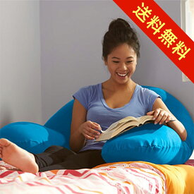 【今だけ送料無料! 新生活応援セール】Yogibo Support (ヨギボー サポート) 背もたれクッション 妊婦クッション U字 抱き枕 カバーを洗えて清潔