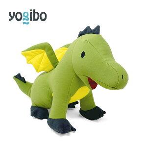 Yogibo Mate Dragon(ダニエル) / ヨギボー メイト ユニーク 抱き枕 キャラクター【ビーズクッション ぬいぐるみ ドラゴン 竜】