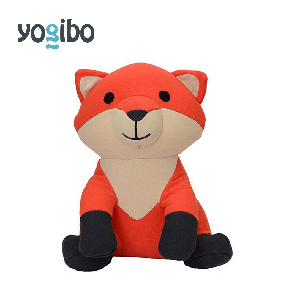【1週間以内に出荷】Yogibo Mate Fox / ヨギボー メイト フォックス【ビーズクッション ぬいぐるみ キツネ 狐】【分納の場合有り】