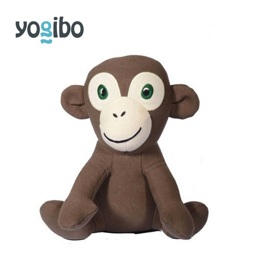 【1週間以内に出荷】Yogibo Mate Monkey / ヨギボー メイト モンキー【ビーズクッション ぬいぐるみ 猿 サル】【分納の場合有り】