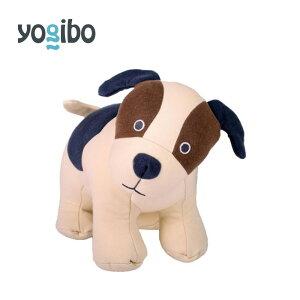 Yogibo Mate Dog(ジオゴ) / ヨギボー メイト ジオゴ 抱き枕 キャラクター【ビーズクッション ぬいぐるみ 犬 イヌ】
