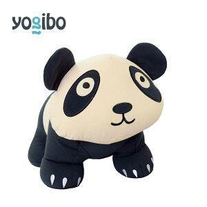 Yogibo Mate Panda(シェルビー) / ヨギボー メイト 【ビーズクッション ぬいぐるみ 熊猫 パンダ】