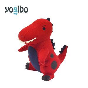 Yogibo Mate T-Rex(テディ) / ヨギボー メイト ティラノサウルス 抱き枕 キャラクター【ビーズクッション ぬいぐるみ 恐竜】