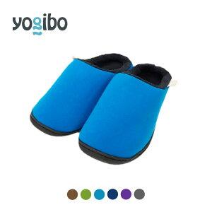 Yogibo Room Shoes / ヨギボー ルームシューズ【スリッパ 室内履き】