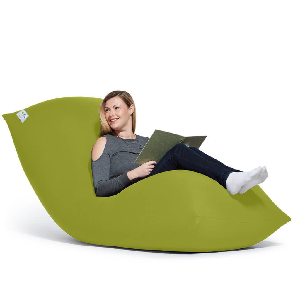 特大ビーズクッションYogibo Max(マックス) [分納の場合あり] / クッション ソファベッド ビーズソファ 快適すぎて動けなくなる魔法のソファ ソファベッド 洗える 3人掛け 2人掛け 1人掛け 座椅子 大きい プレゼント マタニティ 妊婦 話題 人気