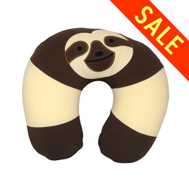 【10%OFF】Yogibo Nap Sloth / ヨギボー ナップ スロース【ナマケモノ なまけもの ビーズクッション ネックピロー】