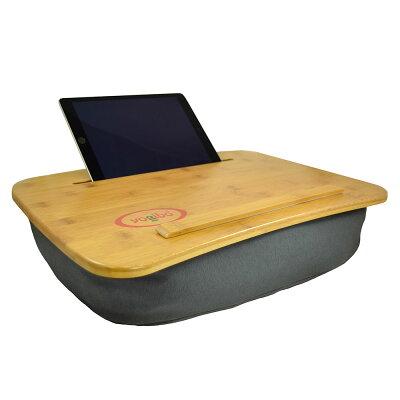 【送料無料|在宅支援】YogiboTraybo2.0/ヨギボートレイボー2.0【ノートパソコンコンパクトテーブル竹製】