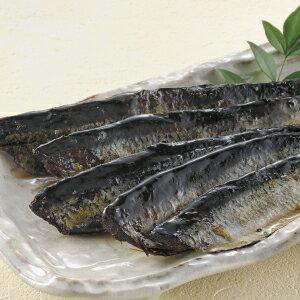 【甘露にしん】 130g(3〜4枚)ニシン ソバ そば 蕎麦 惣菜 うどん