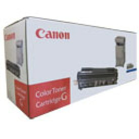 送料無料 Canon トナーカートリッジ G マゼンタ 海外純正品期限切れ商品