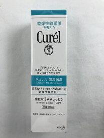花王 キュレル 化粧水 I ややしっとり 150ml 医薬部外品(4901301236043)