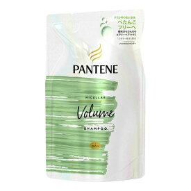 P&G PANTENE パンテーン ミー ミセラー ボリューム シャンプー 詰替用 350ml